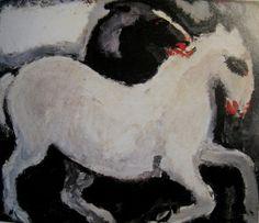 kees van dongen horse - Bing Images