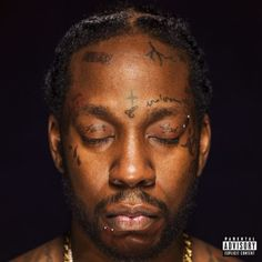 2 Chainz & Lil Wayne – Collegrove (Artwork)
