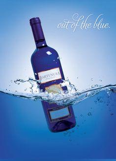 """Bartenura - """"Out of the Blue"""". Posicionar um vinho de forma distintiva, sem vinhas a perder de vista"""