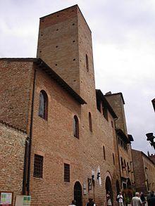 Boccaccio Home in Certaldo -Musei della Toscana -