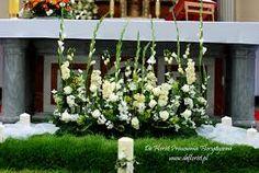 kwiaty na ołtarz w kościele에 대한 이미지 검색결과