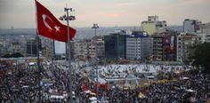 Gezi Parkı olayları polis kamerasında - Trabzon Haber   Trabzon Net Haber   Trabzonspor Haberleri