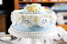 Our cake featured in Tala trade catalogue!