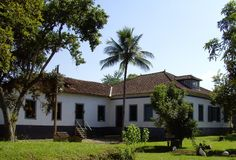 Fazenda dos Coqueiros - Bananal - SP