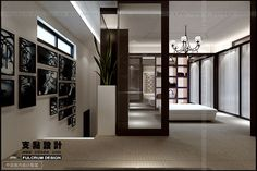 Modern Chinees Interieur : Best interior design modern chinese living images in
