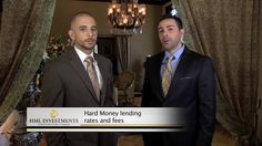 Learn what #HardMoneyLenders charge for hard money loans. Higher rates and higher fees are normal in hard money. See if its the right way for you to go. For more details, contact Luis R. Tipacti, the Managing Partner of HML Investments, at 818-266-1194 today!