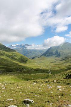 Eine Reise zu der Hochebene in Bivio in der Schweiz. Hier pfeifen die Murmeltiere im Chor. #switzerland #schweizliebe