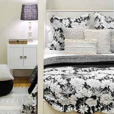 Nova Coleção Juliet II | A Loja do Gato Preto | #alojadogatopreto | #shoponline Juliet, Interior Decorating, Interiors, Bed, Design, Furniture, Home Decor, Decorating Ideas, Throw Pillows