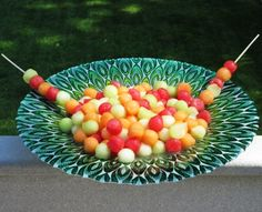 Boozy Melon Balls | Hampton Roads Happy Hour - g.6.5 Fun Cocktails, Cocktail Drinks, Fun Drinks, Yummy Drinks, Cocktail Recipes, Beverages, Grillin And Chillin, Hey Bartender, Pineapple Rum