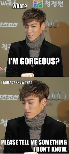 you little piece of... uggggh such a whore HAHAHAHAHHA   #BIGBANG TOP