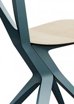 Maybe Chair par Andrea Borgogni - Journal du Design