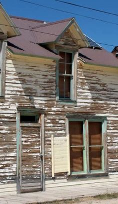 Welcome to Silver City, Idaho! Where you can spend the night in a ghost town