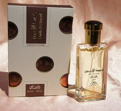 Rasasi - Misk Abiyad - White Oud Agarwood fragrance - 50ml EDP Spray    By the famous Rasasi Perfume House of Dubai - this is a premium and exotic white oud perfume at an affordable rice    Brought to you by Zahras Perfumes - a leading Arabic and Middle Eastern fine boutique.  http://perfume.zahras.com  info@zahras.com