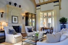 Wooldon Manor, Historic Gin Lane Estate, is Yours for $48M - Insane Asks - Curbed Hamptons