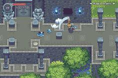 Oldschool RPG Mockup by *Kiwinuptuo on deviantART