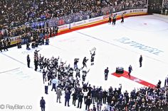 Stanley Cup Champions 2011-2012  Los Angeles Kings  Photo by RayBlan.co