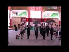 Március 15. műsor - Kunszentmártoni Általános Iskola és Alapfokú Művészeti Iskola (2017.03.14) - YouTube
