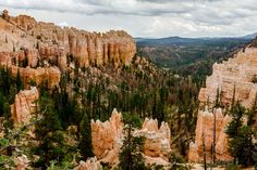 Bryce Canyon National Park by Dale Hibler - Photo 158159097 - 500px