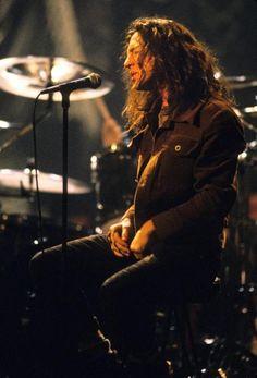Pearl Jam~Porch:MTV Unplugged - March 16, 1992.... Hermosura de viejo