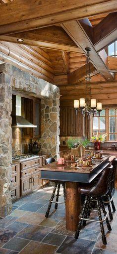 Tomahawk Log & Country Homes