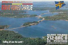 Aaland Island