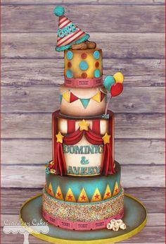 Cirque de pastele