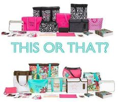 You get your choice of kits NOW.  All are adorable.  Let me know if you have interest in joining my team!  ♥