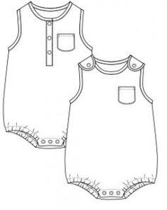 Andy Body str. 56-92  Andy body Andy  56 (62) 68 (74) 80 (86) 92 Beskrivelse Unisex dragt med god bevægelsesfrihed. Elastik i benene, trykknaplukning og lille lomme. Model A: Med stolpe og knaplukning i halsen. Model B: Med skulderlukning. Materialeforslag Faste stoffer f.eks bomuld eller poplin der egner sig rigtig godt til baby - og børnetøj. Prøv at kombinere flere forskellige stoffer for et sødt look.  Størrelse56626874808692