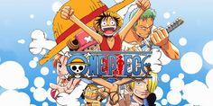 Castanimex (Descarga de Anime en Castellano): One Piece en Castellano