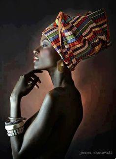 Étnico Fashion - 23 Fotos