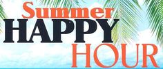 Summer Happy Hour | google search | #happyhour #backyard #summer #party #bbq #publix #contest