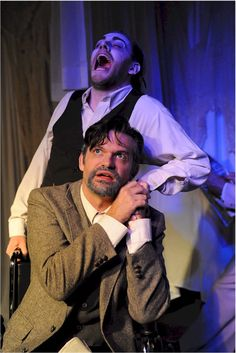Ghost Sonata at Archway Theatre