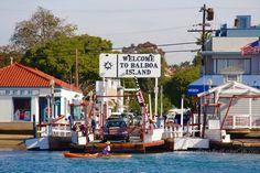 Balboa Island in Newport Beach | Homes for Sale on Balboa Island