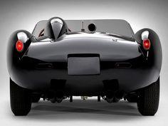 Galería Ferrari 250 Testa Rossa de USD 39.8 millones