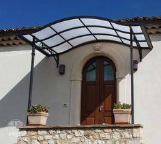 Gazebo pergola Hope da esterno 3 x 2,5 metri con copertura in ...