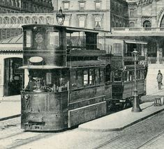 old tramway france - Buscar con Google