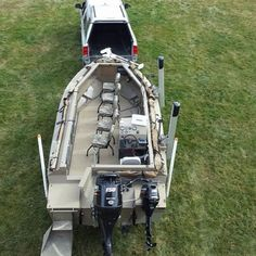 Stitch And Glue Boat Plans Duck Hunting Blinds, Duck Hunting Gear, Deer Hunting Tips, Waterfowl Hunting, Fishing 101, Kayak Fishing, Fishing Stuff, Hunting Stands, Duck Boat Blind