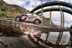 TIEMPO DE DEPORTE: El Rally Islas Canarias abre inscripciones para es...
