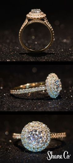 How gorgeous is this @shaneco ring!! Perfect for national proposal day