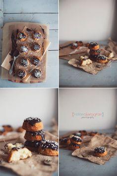 Coconut Cakes #recipe