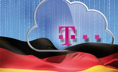 "Deutsche Telekom: Telekom startet sichere Public Cloud ""Made in Germany"" auf Cisco Cloud-Plattform"