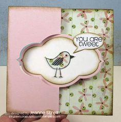 The Stamps of Life with Stephanie Barnard: Sizzix Decorative Flip-its!