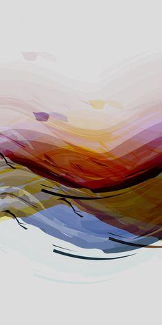 1440x2560 Wallpaper, Art Simple, Futuristic Art, Design Poster, Dog Recipes, Abstract Oil, Small Dogs, Deco, Oil On Canvas