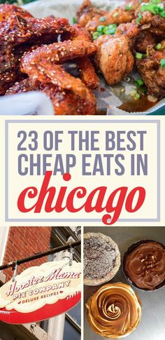 23 of the best cheap eats in Chicago