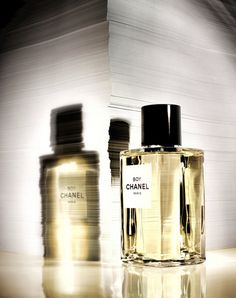 Boy Chanel Chanel perfume - a new fragrance for women and men 2016