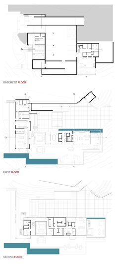 The Glass Bar – Shubin + Donaldson Architects