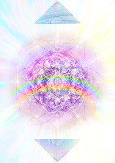 Full Chakra Healing Music With Binaural Beats and Isochronic Tones Chakra Meditation, Chakra Healing, Fractal Art, Fractals, Fibonacci Golden Ratio, Mystique, Flower Of Life, Psychedelic Art, Third Eye