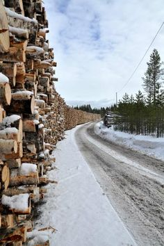 This is the ultimate Finlanders fence.