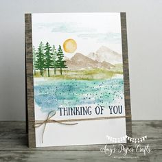 Welcome to another Monday Montage blog hop! We are a group of nine stampers who love to share what we create with you, and all you have to do to follow along is click on the links at the bottom of…