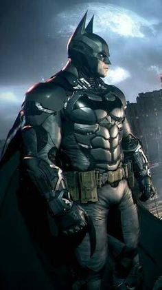 Screenshot of video game Batman: Arkham Knight, slated for release on June Batman Arkham Series, Batman Arkham Origins, Batman Arkham Knight, Batman The Dark Knight, Batman Love, Batman Art, Batman And Superman, Funny Batman, Dc Comics